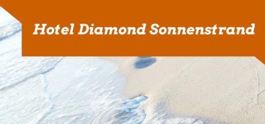 Hotel Diamond Sonnenstrand