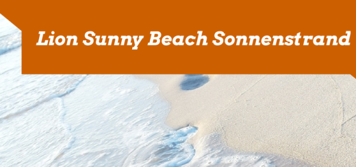 Lion Sunny Beach Sonnenstrand
