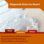 Magawish Swiss Inn Resort