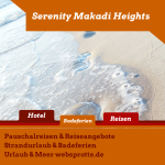 Hotel Serenity Makadi Heights Makadi Bay