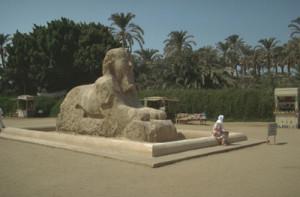Ausflug Ägypten Urlaub