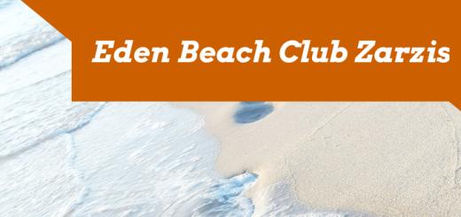 Eden Beach Club Zarzis Tunesien