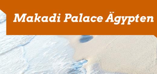 Makadi Palace Ägypten
