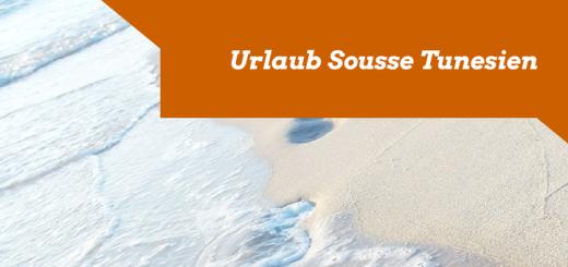 Urlaub Sousse Tunesien buchen