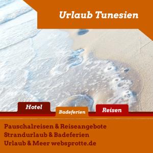 Urlaub Tunesien September 2014 buchen