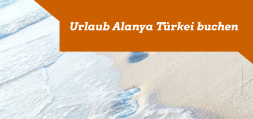 Urlaub Alanya Türkei buchen