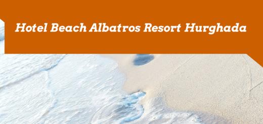 Hotel Beach Albatros Resort Hurghada