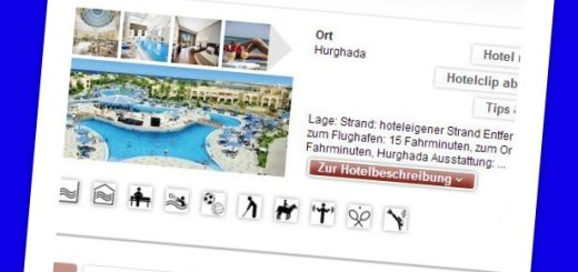 Hotel Ali Baba Palace Hurghada