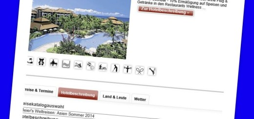 Hotel Ayodya Resort Bali günstig buchen