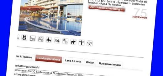 Hotel Berlin Golden Beach Goldstrand