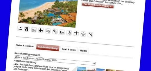 Hotel Grand Nikko Bali Resort & Spa