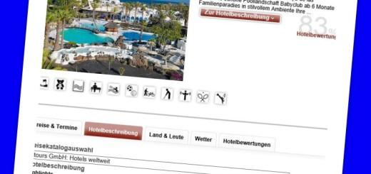 Hotel Lanzarote Gardens Costa Teguise