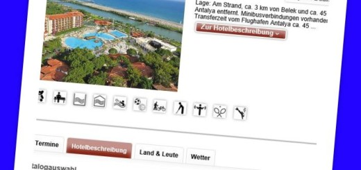 Hotel Letoonia Golf & Resort Belek