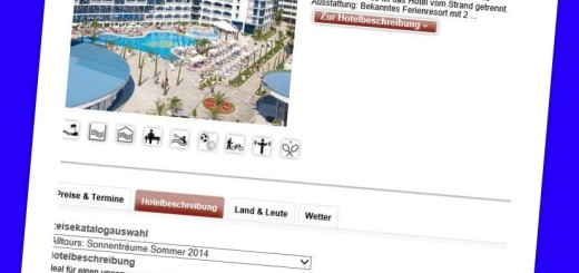 Hotel Tschaika Beach Resort & Spa Sonnenstrand Bulgarien