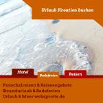 Urlaub Kroatien günstig buchen 2014 2015