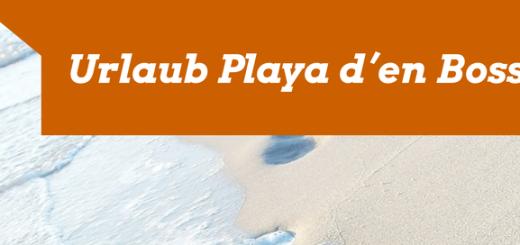 Urlaub Playa d'en Bossa Ibiza