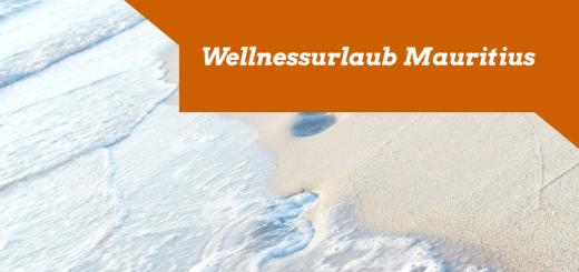 Wellnessurlaub Mauritius buchen