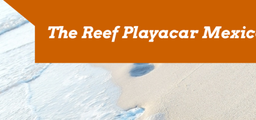 Hotel The Reef Playacar Mexiko