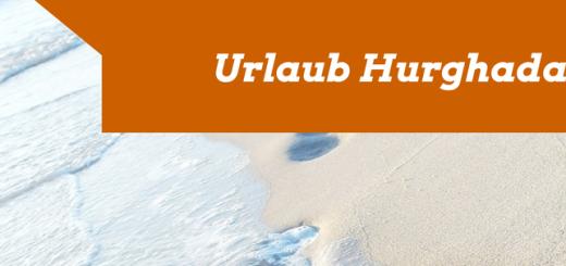 Badeferien nach Hurghada buchen
