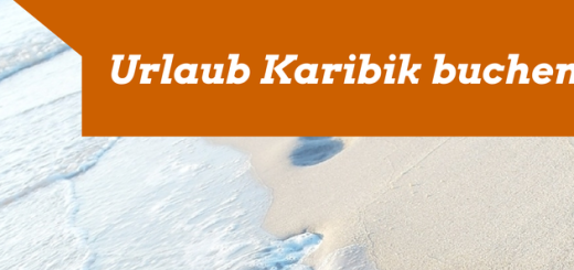 Urlaub Karibik buchen
