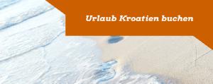 Badeferien Kroatien 2015