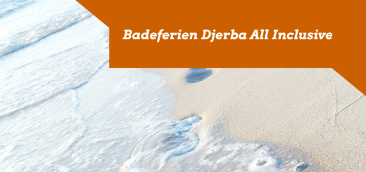Badeferien Djerba All Inclusive