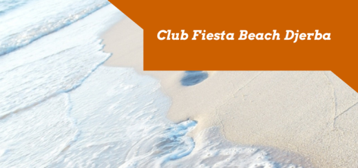 Club Fiesta Beach Djerba