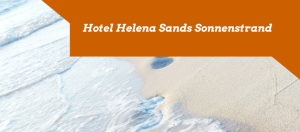 Hotel Helena Sands Sonnenstrand