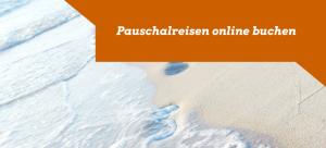 Pauschalreisen 2015 online buchen