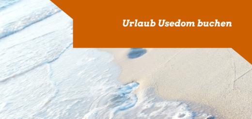 Urlaub Usedom buchen
