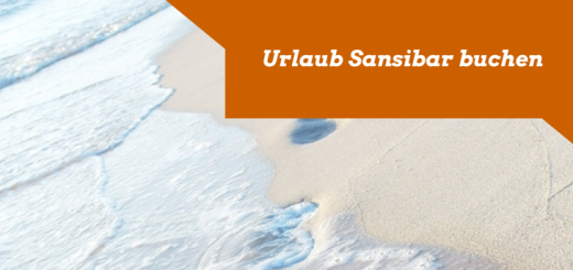 Urlaub Sansibar buchen